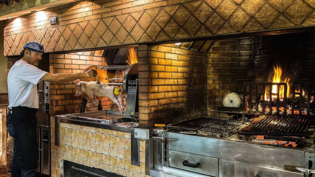 Hotel-La-Giocca-Roma-Pappa-Reale-oven