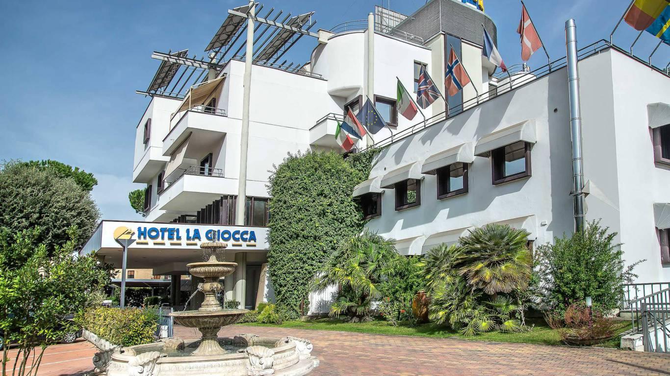 Hotel-La-Giocca-Roma-struttura